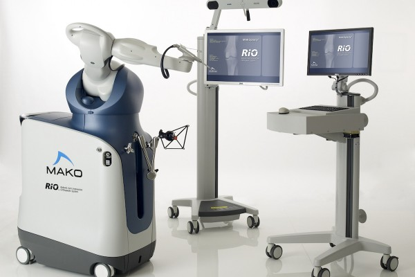 MAKOplasty Technology